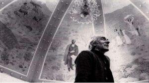 В Советской Армении запретили писать Комитаса в рясе
