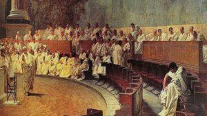 Влияние римского права на армянскую государственно-правовую жизнь в средневековье