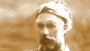 Усуб Бек Темурян - Родоначальник всех езидов на Кавказе