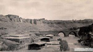 Старый Ереван - История фотографии