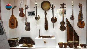 Национальная музыкальная культура Армении
