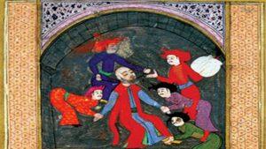 Пятнадцать правителей Османской династии были отстранены от власти - Девять из них были убиты