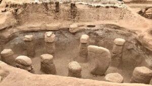 В Исторической Армении найдены древние артефакты
